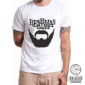 Camiseta Tiuidi Beardman