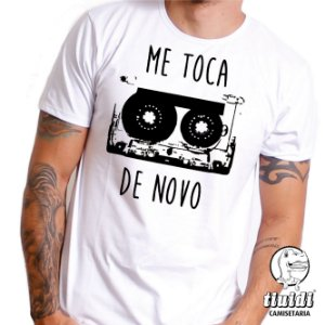 Camiseta Tiuidi Me toca