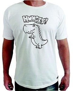 Estampa Dino Hungry