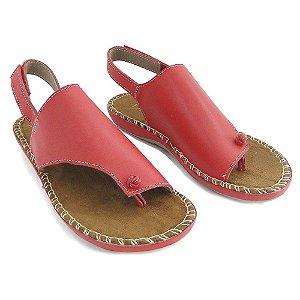 Rasteira Couro Dali Shoes