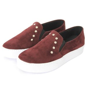 Tênis  Dali Shoes Slip On com Metais