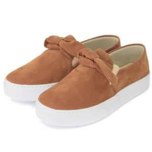 Tênis Dali Shoes Slip On com Laço
