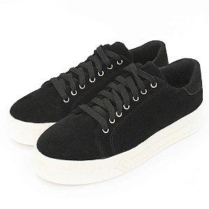 Tenis Dali Shoes FlatForm com Cadarço