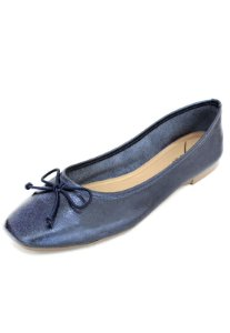 Sapatilha Couro Dali Shoes Bailarina