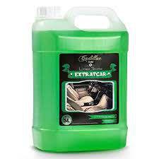 Extraticar 5 litros - Liquido para Extratoras
