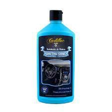 Doctor Shine 500g - Cadillac