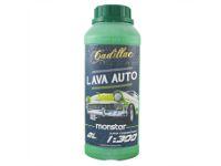 Cadillac Lava Auto Monster 2 Litros - Super concentrado 1:300
