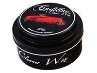 Cera Cadillac Cleaner Wax 300g (com aplicador)