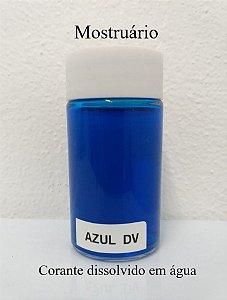 Corante Azul DV (em pó) - 20g