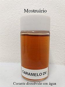 Corante Caramelo DV (em pó) - 20g