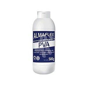 Cola Branca Almaflex Adesivos (Pva) 500g
