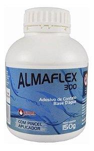 Cola de Contato Almaflex 300 150g Base d. água