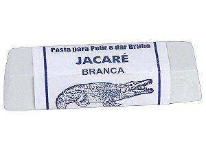 Pasta para Polir Branco Brilho 145g - JACARÉ