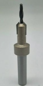 Broca Escareador 8x2.5 - CT171608025 - STRONG