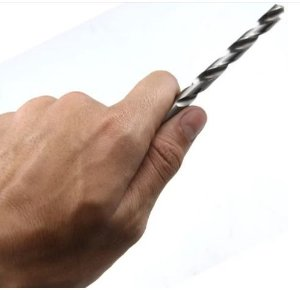 Brocas 3 Pontas Para Madeira 8 X 117 mm - PEGAFER