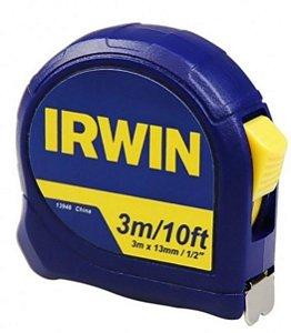 Trena 3 Metros Standard 13MM - IRWIN