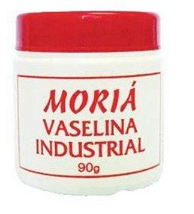 Vaselina Industrial Branca 90g - Moriá