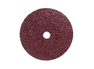 """Disco de Lixa de Fibra 7"""" 178mm Grão 36"""