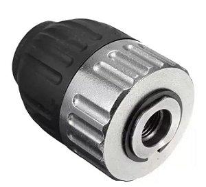 Mandril Aperto Rápido 1 A 10 mm 1/2 Pol. Ref 168089 - Mtx
