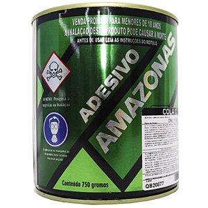 Cola de Contato AM 13 AMAZONAS 750g