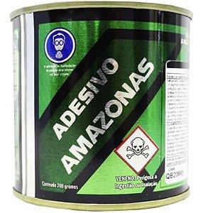 Cola de Contato AMAZONAS 200g