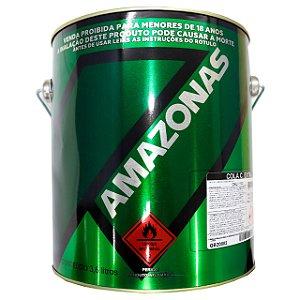 Cola de Contato AMAZONAS 3,60 litros