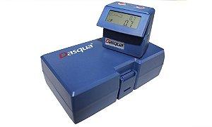 Medidor inclinação digital com base magnética ± 180° precisão de ± 0,1° Novotest by Dasqua 431,0002