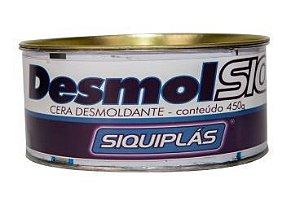 Cera Desmoldante 450g DesmolSiq - SIQUIPLÁS