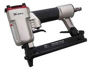 Grampeador Pneumático 10mm Tapeceiro Madeira Mdf Mtx 574209