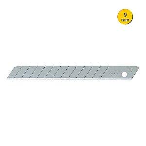 ESTOJO COM 10 LAMINAS MODELO AB-105 - OLFA REF.14898