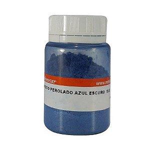 PIGMENTO PEROLADO AZUL ESCURO 15GRS - REDELEASE