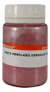 PIGMENTO PEROLADO VERMELHO 15GRS - REDELEASE