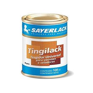 TINGIDOR UNIVERSAL IMBUIA 100ML - SAYERLACK
