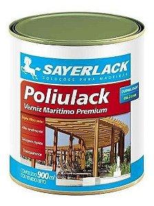 POLIULACK BRILHANTE 900ML - SAYERLACK