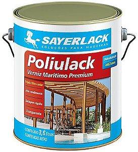POLIULACK BRILHANTE 3,6L - SAYERLACK
