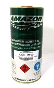 AGUARRÁZ ECO 900ML - AMAZON