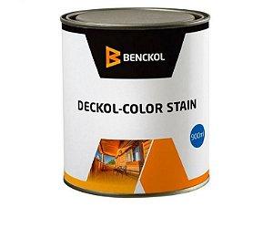 DECKOL COLOR STAIN IPE 900ML - BENCKOL