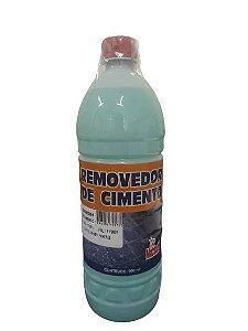 REMOVEDOR DE CIMENTO 900ML - GOZILLA