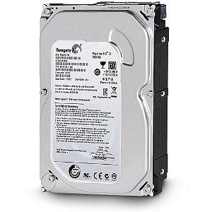 HD Seagate PC BarraCuda 500GB ST3500312CS
