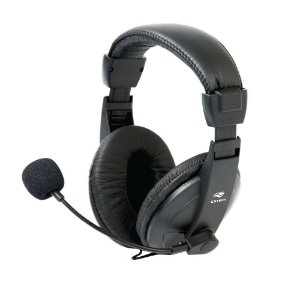 Headset Voicer Comfort MI-2260ARC C3Tech