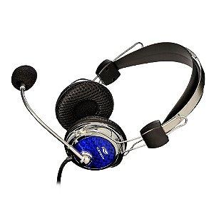 Headset Fone de Ouvido Pterodax MI-2322RC C3Tech