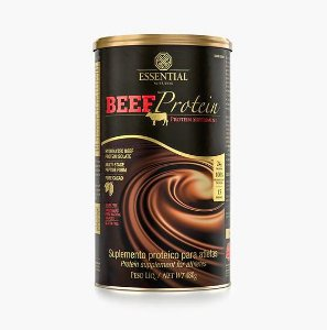 Beef Protein Cacao 480g Proteína 100% Hidrolisada da Carne Bovina