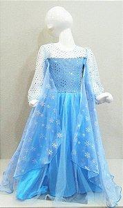 Fantasia Frozen tam: 02/04/06/08/10/12/14/16