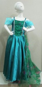 Fantasia Frozen Adulto tam: M