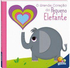 Janelinhas Encantadas: Pequeno Elefante