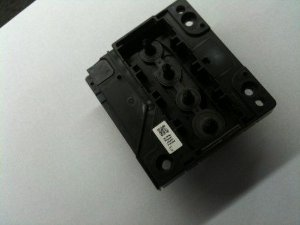 Cabeça Epson Tx25 - Tx115 - Tx125 - Tx133 - Tx135 - Tx105 - L200 - TX235 - TX320 - TX300F