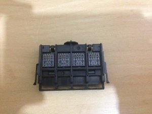 Placa contato cartuchos Epson Tx235 / tx430w / XP231/ XP241