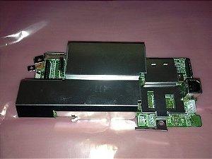 Placa Lógica Da Epson L355 - ( Nova ) Com Garantia