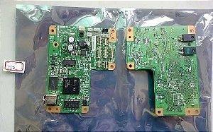 Placa Lógica Da Epson L805 Placa L805 - Original