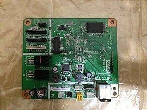Placa Lógica Da Epson T33 - ( Nova ) Com Garantia